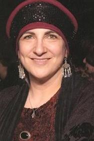 shoshana picAOTSS 2009