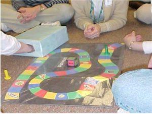 SM Board Game